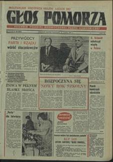 Głos Pomorza. 1979, sierpień, nr 186