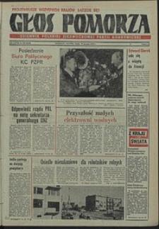 Głos Pomorza. 1979, sierpień, nr 188