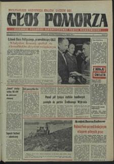 Głos Pomorza. 1979, sierpień, nr 192