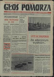 Głos Pomorza. 1979, sierpień, nr 194
