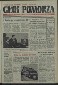 Głos Pomorza. 1979, sierpień, nr 196