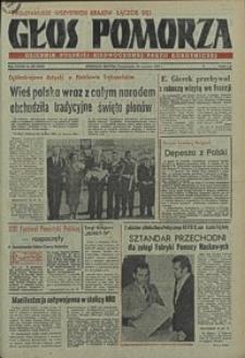 Głos Pomorza. 1979, wrzesień, nr 203