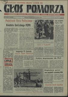 Głos Pomorza. 1979, wrzesień, nr 205