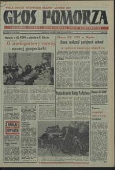 Głos Pomorza. 1979, wrzesień, nr 207