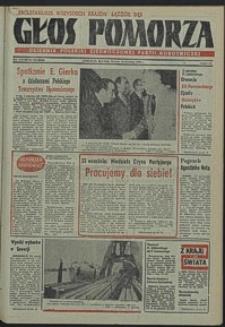 Głos Pomorza. 1979, wrzesień, nr 210
