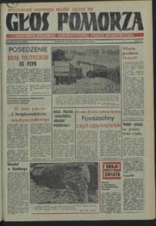 Głos Pomorza. 1979, wrzesień, nr 211