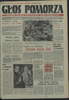 Głos Pomorza. 1979, wrzesień, nr 212