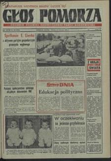 Głos Pomorza. 1979, wrzesień, nr 216