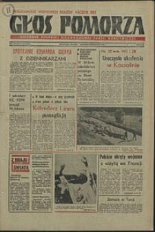 Głos Pomorza. 1979, październik, nr 224