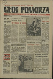 Głos Pomorza. 1979, październik, nr 227
