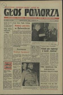 Głos Pomorza. 1979, październik, nr 230