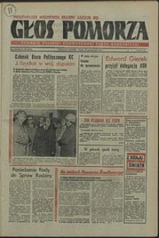 Głos Pomorza. 1979, październik, nr 236