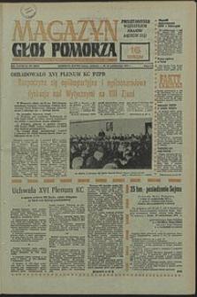 Głos Pomorza. 1979, październik, nr 237