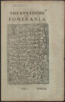 Brandenburg et Pomerania