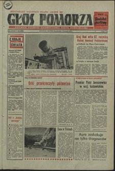 Głos Pomorza. 1979, listopad, nr 249