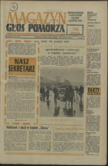 Głos Pomorza. 1979, listopad, nr 254