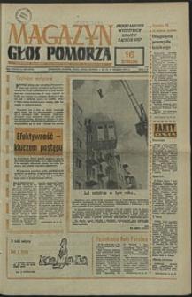 Głos Pomorza. 1979, listopad, nr 259