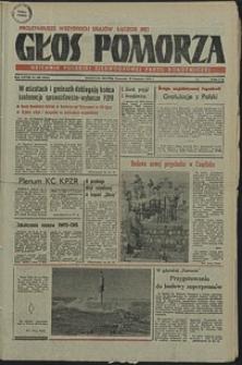 Głos Pomorza. 1979, listopad, nr 268
