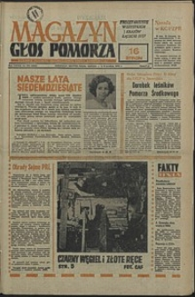 Głos Pomorza. 1979, grudzień, nr 270