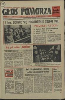 Głos Pomorza. 1979, grudzień, nr 271