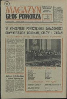 Głos Pomorza. 1980, styczeń, nr 9