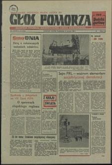 Głos Pomorza. 1980, styczeń, nr 16