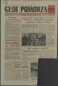 Głos Pomorza. 1980, styczeń, nr 21