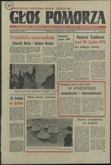 Głos Pomorza. 1980, styczeń, nr 22