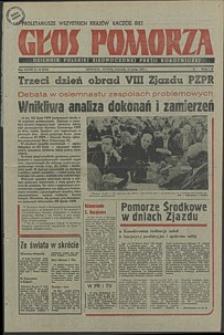 Głos Pomorza. 1980, luty, nr 35