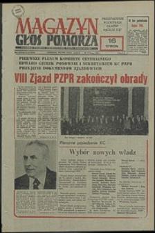 Głos Pomorza. 1980, luty, nr 37