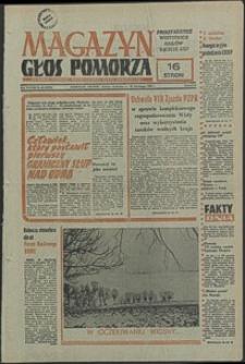 Głos Pomorza. 1980, luty, nr 43