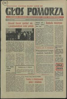 Głos Pomorza. 1980, marzec, nr 53