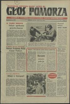 Głos Pomorza. 1980, marzec, nr 59