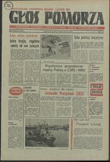 Głos Pomorza. 1980, marzec, nr 64