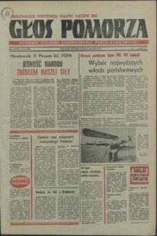 Głos Pomorza. 1980, kwiecień, nr 76
