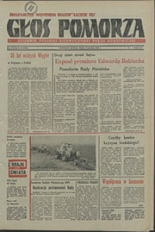 Głos Pomorza. 1980, kwiecień, nr 77