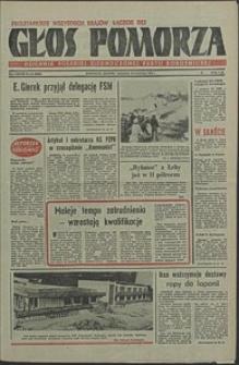 Głos Pomorza. 1980, kwiecień, nr 92