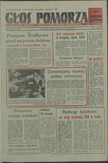 Głos Pomorza. 1980, kwiecień, nr 95