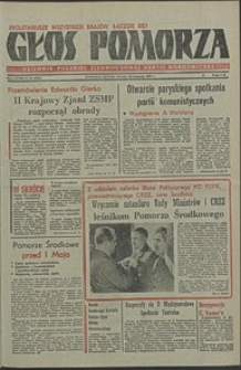 Głos Pomorza. 1980, kwiecień, nr 96