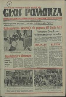 Głos Pomorza. 1980, maj, nr 99