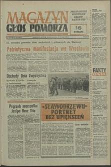 Głos Pomorza. 1980, maj, nr 105