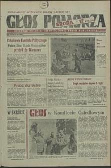 Głos Pomorza. 1980, maj, nr 108