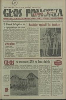 Głos Pomorza. 1980, maj, nr 120