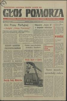 Głos Pomorza. 1980, maj, nr 121