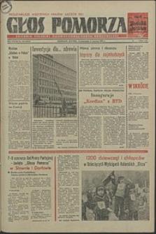 Głos Pomorza. 1980, czerwiec, nr 124