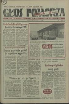 Głos Pomorza. 1980, czerwiec, nr 126