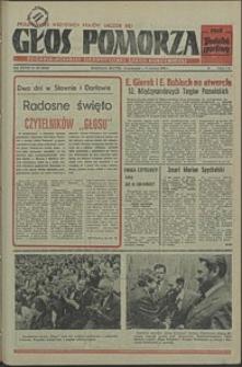 Głos Pomorza. 1980, czerwiec, nr 128