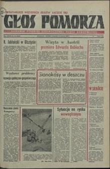 Głos Pomorza. 1980, czerwiec, nr 141