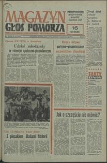 Głos Pomorza. 1980, czerwiec, nr 142