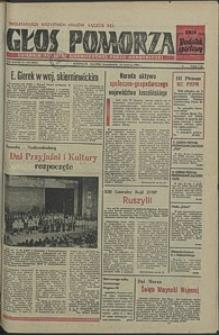 Głos Pomorza. 1980, czerwiec, nr 143